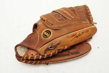 "Super Mag Professional Baseball/Softball Glove Top Grain Leather13"" Rht Mint"