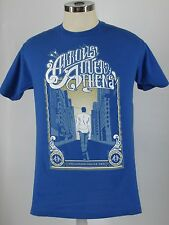 ARROWS OVER ATHENS T Shirt With miles between our voices print cd promo L