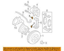 Chevrolet GM OEM 00-05 Monte Carlo Brake-Front-Caliper Support Bushing 18046665