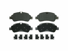 For 2015-2018 Ford Transit-350 HD Brake Pad Set Rear Wagner 21588JB 2016 2017