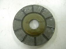 AT12312 Brake Disk AT314774 fits J D 2010 (1010 Industrial Tractor) 344E 444E