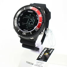 SEIKO Prospex Lowercase  New SBEP027 Solar FREE SHIPPING from JAPAN
