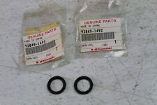 Kawasaki ZRX 1200 R 1200 CC 2004 ZR1200A4H - Gear Change Oil Seal