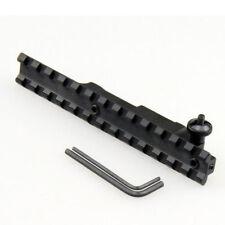 Nuevo Estilo Mauser 98 K-98 K98 VZ 24 Picatinny Rail Rifle base de montaje del tejedor