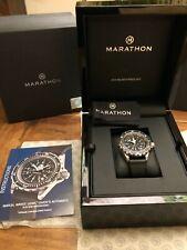 Marathon Watch GSAR - WW194006 USMC