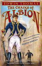 Chains Of Albion (Reluctant Adv/Martin Jerrold 2),Thomas, Edwin,New Book mon0000