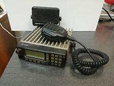ICOM IC-F2610 UHF