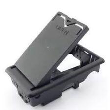 Ecb244bk Battery Box Blk-Ea. Dunlop. Included
