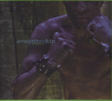 ARMAGEDDON DILDOS Untergrund LIMITED 2CD BOX 2011