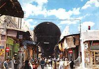 B95736 damascus damas syria stright street