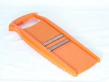 Rohkostreibe orange Nr. 6723ST