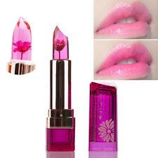 Rose Sexy Lip Gloss Color Changed Matte Waterproof Makeup Beauty Lip Lipstick