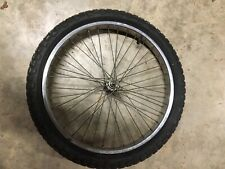 Raleigh Grifter Front Wheel