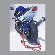 Passage de roue Ermax Suzuki GSXR 1000 2003/2004 03-04 brut à peindre