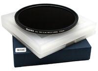 Haida PRO II (PROII) MC Neutral Density Filter ND 3.0 SLIM 1000x - 77mm - 77 mm