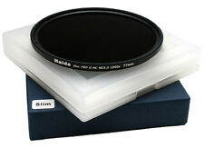 Haida PRO II (PROII) MC Neutral Density Filter ND 3.0 SLIM 10 Stop 77mm - 77 mm