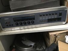 Yamaha A3000 Sampler W/flight Case