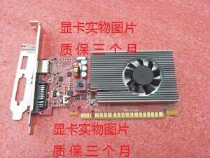 HP NVIDIA GEFORCE GT730 ARIES-M1 4GB DDR3 PCI-E X8 805733-001 GPU Graphics Card