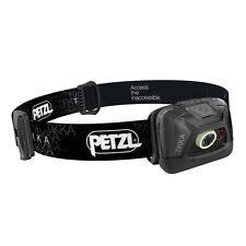 Linteras de cabeza de iluminación y linternas Petzl para acampada y senderismo 1 leds