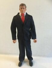Custom GI Joe JOHN F. KENNEDY PRESIDENT OF THE USA - HASBRO 2000