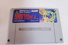 Nintendo GAMEBOY  Superscope 6
