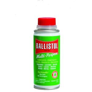 Ballistol 4 Oz Multi Purpose Gun Protected Oil Lubricant Liquid Can 120045
