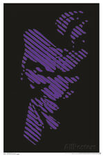Joker Blacklight Poster Blacklight Poster Print, 22x34