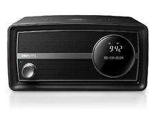 Altavoz Radio Reloj DAB+FM Bluetooth Despertador Pantalla Lcd Ort2300 Philips