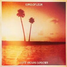 KINGS OF LEON Come Around Sundown CD. Brand New & Sealed