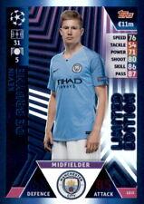 Champions League 18/19 -Karte LE15- Kevin De Bruyne-Limited Edition Super Squad