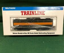 Walthers Trainline HO Great Northern Powered B-Unit