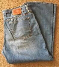 Lucky Brand Straight Leg 165 Jeans Short Inseam 38 Waist