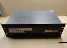 Extron Crosspoint XPT 60-337-21 Ultra 84 HVA Ultra-Wideband Matrix Switcher