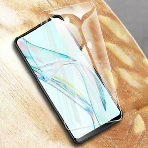 2pcs For ZTE Axon 30 5G Tempered Glass Ultra Slim Full Cover Screen Protector