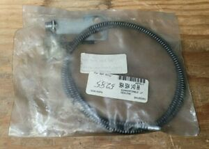 Porsche 1965-96 911 912 930 Sunroof Cable LEFT Driver OEM NOS 96456414300