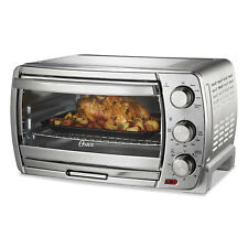 Oster Extra Large Countertop Convection Oven 18.8 x 22 1/2 x 14.1 Stainless