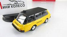 Vniite-Pt USSR Soviet Auto Legends Diecast Model DeAgostini 1:43 #87