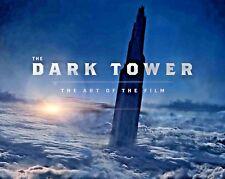 The Dark Tower : The Art of the Film STEPHEN KING It Gunslinger Hardcover NEW!