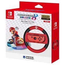 Hori Mario Kart 8 Deluxe Joy-Con Handle for Nintendo Switch Luigi NSW-054