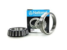 NEW National Rear Wheel Bearing & Race Set HD209 Chevrolet Hino Ford 1981-2014