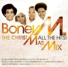 Boney M. - The Christmas Mix - CD