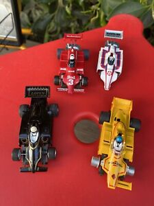 Tyco Slot Cars - Indy Cars