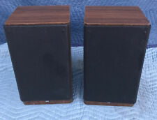 """ADS L7e Speakers """"Tested / Nice Condition"""""""