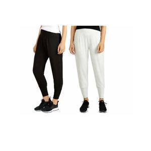 NEW!! Danskin Women's Tapered Jogger Pants Variety #70
