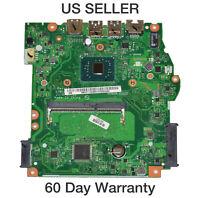 Acer ES1-533 Laptop Motherboard w/ Intel Celeron N3350 1.1Ghz CPU NB.GFT11.00B