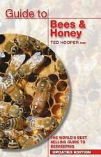 Guide to Bees & Honey by Ted Hooper, Margaret Thomas