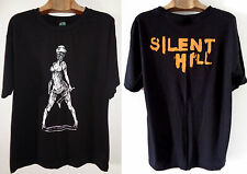 T-shirt Silent Hill Nurse PS1 Retro Game Playstation - 100% Cotton - All Sizes