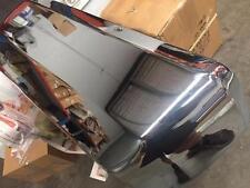 HOLDEN HQ REAR WAGON BUMPER RECHROMED EXCHANGE GENUINE C/OVER