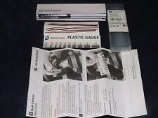 KS PLASTIC GAUGE Messstreifen 0.025-0.175mm PLASTIGAGE zum Lagerspiel messen