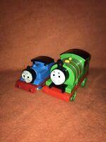Thomas & Friends toy train bundle - Thomas and Percy